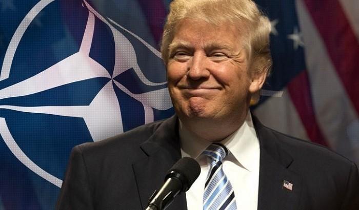 Дональд Трамп. Фото: newtribuna.ru