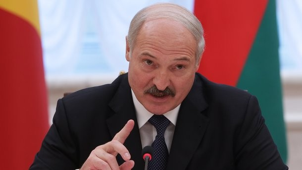 Александр Лукашенко. Фото: Сегодня