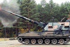 Киев с Москвой оружием мериться вздумал