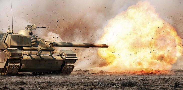 «Армату» хотят заменить на танк-робот «Штурм» фото 2