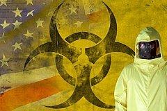 Прибалтика полигон для испытаний биологического оружия США