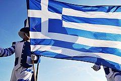 Россия ждёт от Греции шагов на встречу