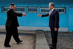 Корейцы юга и севера, объединяйтесь!
