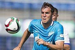 Дзюба обеспечил «Зениту» продолжение участия в Лиге Европы
