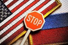 Американцы выступают за отмену антироссийских санкций