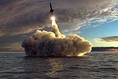 В Баренцево море Россия потеряла ядерную ракету