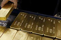 Россия готовится к санкциям, закупая золото