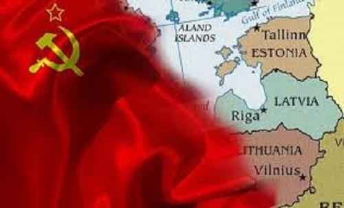 Отличные варианты возмещения ущерба прибалтам за «советскую оккупацию» фото 2