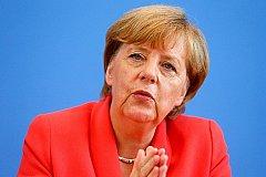 Меркель заинтересовалась азербайджанским газом