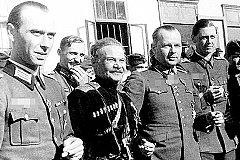 Пособников гитлеровцев в детсадах Краснодара подают как героев