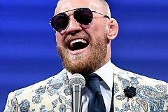 Макгрегор открыто оскорбил чеченского бойца UFC