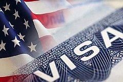 США не выдают визы российским гражданам