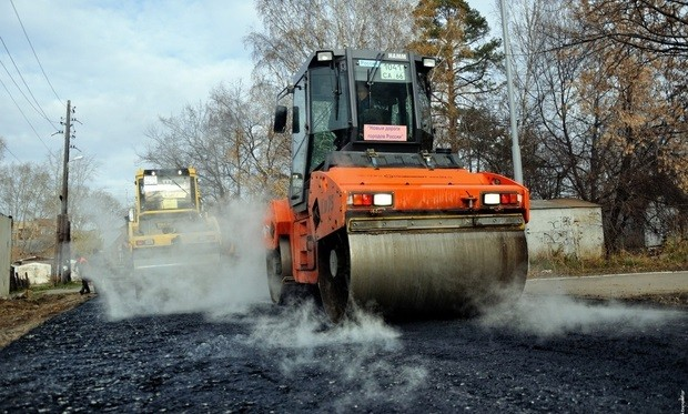 На дорожное развитие правительство выделило 3 млрд рублей фото 2