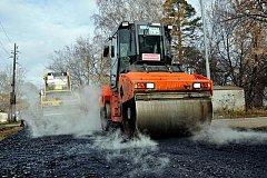 На дорожное развитие правительство выделило 3 млрд рублей