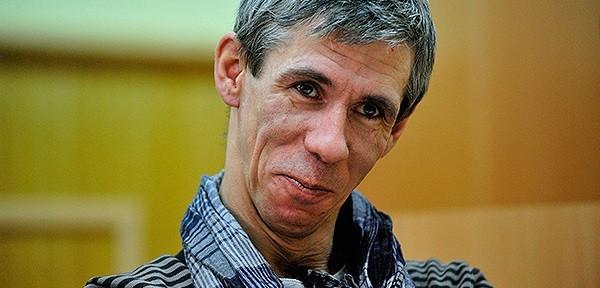 Алексей Панин. Фото: novostivmire.com