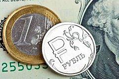 Рубль рушится, а Минэкономразвития ослабления рубля не ожидает