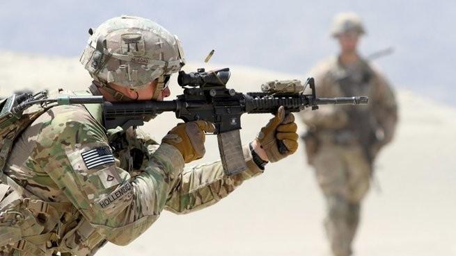 США и их союзники начали военные учения в Сирии фото 2