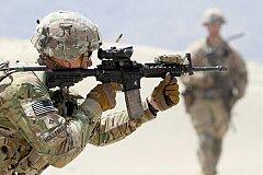 США и их союзники начали военные учения в Сирии