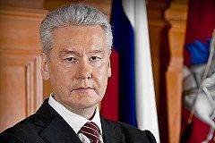 На выборах мэра Москвы лидирует Собянин