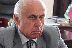 Трагически погиб премьер-министр Абхазии