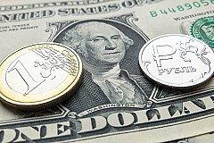 Рубль продолжает своё падение