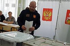 Бывший американец Монсон стал депутатом Думы Красногорска