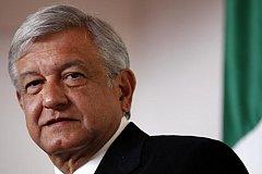Избранный президент Мексики пригласил Путина на свою инаугурацию