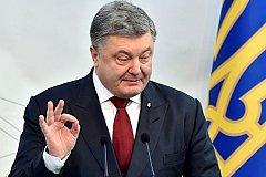 Порошенко снова врёт украинцам и «побеждает над Россией»