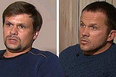 Перед поездкой в Солсбери у Петрова и Боширова была бурная нарковечеринка с проституткой