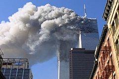 9/11 - афера века. Столько взрывчатки за час не заложишь