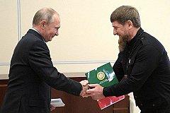 «Чеченнефтехимпром» теперь на все 100% чеченский