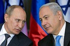 Путин призвал Нетаньяху в будущем не допускать подобных ситуаций