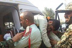 В Иране на военном параде совершен теракт. ВИДЕО