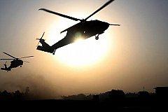 Военные США эвакуировали главарей ИГ из провинции в Сирии