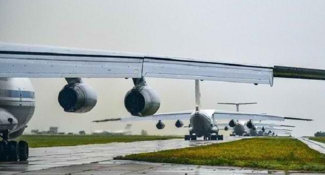 Спецназ Израиля готовится штурмовать авиабазу Хмеймим? фото 3