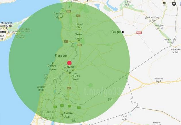 Спецназ Израиля готовится штурмовать авиабазу Хмеймим? фото 5