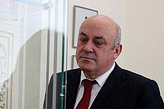 ФСБ задержала брата экс-главы Дагестана Абдулатипова