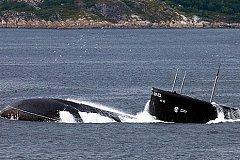 На морские просторы скоро выйдет самая секретная подлодка России