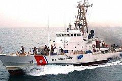 Порошенко вознес хвалу США за передачу ВМС Украины списанных патрульных катеров
