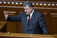 Порошенко утвержадет, что в России бизнеса у него нет