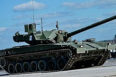 Индия собирается закупить 1770 танков Т-14 «Армата»