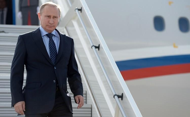 Президент России прибыл в Индию с официальным визитом фото 2