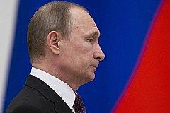 Путин одобрил пенсионную реформу