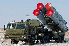 Россия и Индия заключили контракт на поставку С-400