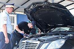 В России обновлены правила регистрации автомобилей