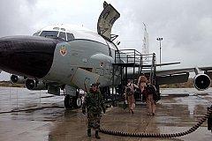 Лондон готовится к конфликту в Черноморском регионе. Необычный полёт «Ривет Джойнта»