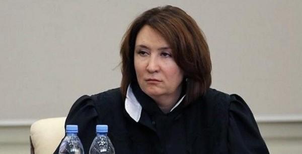 Елена Хахалева. Фото: censury.net