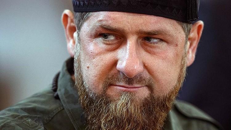 Рамзан Кадыров. Фото: kommersant.ru