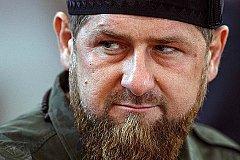 Поведение чеченца в Москве привело Рамзана Кадырова в ярость