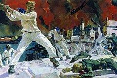 Захарова предложила почтить память воинов, пришедших с войной в Севастополь